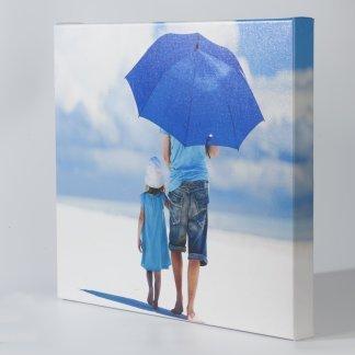 Canvas 50x60cm mat Frame 4cm