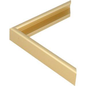 Clark 415012123 Geborsteld goud mat