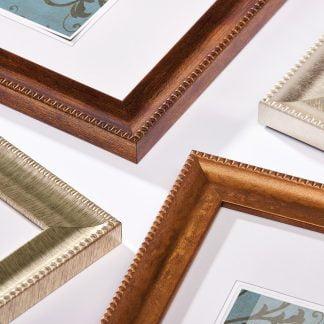 houten lijsten
