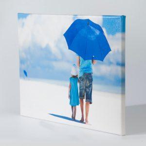 Canvas 60x90cm glans Frame 2cm