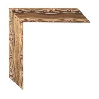 CHATEAU 361912 Louis XV goud