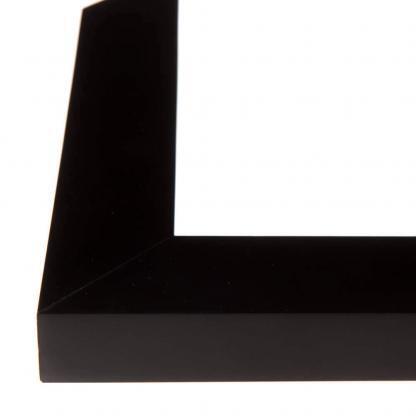 TRIBECA Zwart 31 mm breed 372285